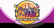Giggleberry Fair Logo
