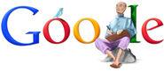 Google Sunthorn Phu's Birthday