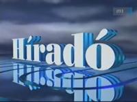 Híradó - MTV 1994