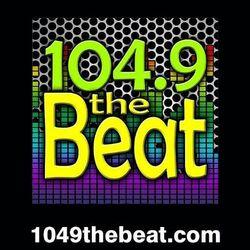 KBTE 104.9 The Beat
