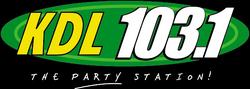 KDLD1031 Logo 2003