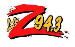 KZZR La Zeta 94.3