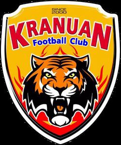 Kranuan FC 2017