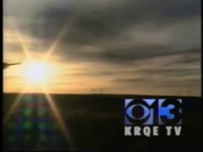 Krqe tv welcome home 1998