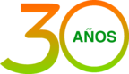 Latina logo 30 aniversario
