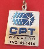Llavero CPT Celular