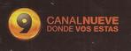 Logo-Canal9Arg-DondeVosEstas