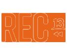 Logo Rec TV 2018