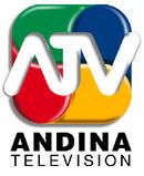 Logotipo de ATV peru 1998