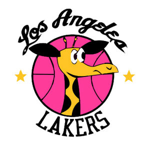 Los Angeles Lakers 1960-1967