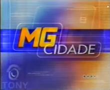 MG Cidade 2001