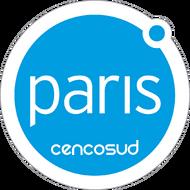 Paris Cencosud 2013