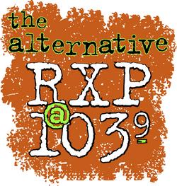 RXP @ 103.9 KRXP
