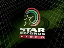 Star Records Video logo
