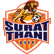 Surat Thani City 2017