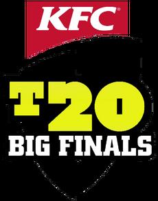 T20 Big Finals 2011-2015