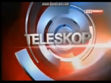 Teleskop 2010