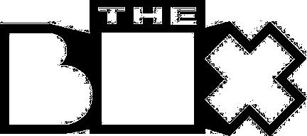 box logo. filethe box logo 2013png