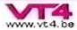 VT4 logo 1999