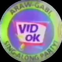 Vid Ok Logo