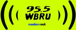 WBRU Rhode Island 1996