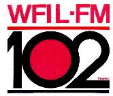 WFIL-FM 102