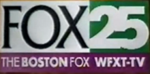 WFXT (1991-1994) REAL -2