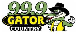 WGNE 99.9 Gator Country