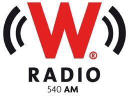 W Radio Monterrey 540 AM