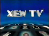 XEW-TV 2 (1986) N