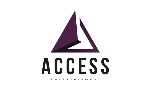 image 2018 pearlfisher logo design access entertainment png