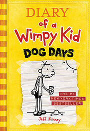 220px-Wimpy Kid 4 Cover Art