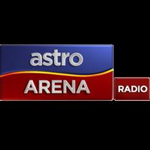 Astro Arena Radio Logo