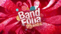 Band Folia 25 Anos