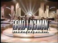 Brad Lachman 1985 a