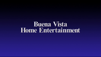 Buena Vista Home Entertainment (Widescreen)