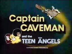Captain caveman titles