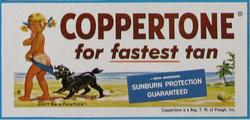 Coppertone-
