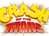 Crash of the Titans