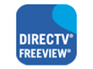 Directv freeview