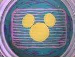 Disney Channel Paint Can