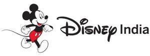 Disney India logo