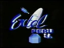 Entel Peru (Logo)