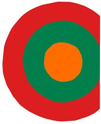 Feministische Partei Logo