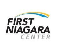 First niagra center logo