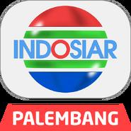 Indosiar Palembang Logo