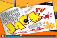 Jack TV News Papaer ID