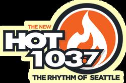 KHTP Hot 103.7