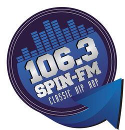 KMUZ 106.3 Spin FM