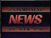 KPIX EWN 6PM 1989